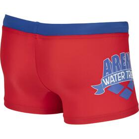 arena AWT Shorts Niños, rojo